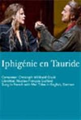 The Metropolitan Opera: Iphigénie en Tauride (Encore) Movie Poster