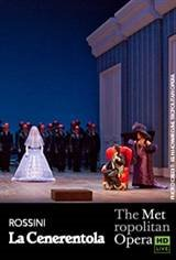 The Metropolitan Opera: La Cenerentola Movie Poster