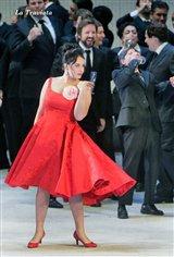 The Metropolitan Opera: La Traviata Movie Poster
