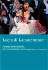 The Metropolitan Opera: Lucia Di Lammermoor  (Encore) Movie Poster