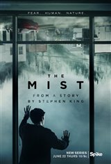 The Mist (Netflix) Movie Poster