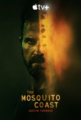 The Mosquito Coast (Apple TV+) Movie Poster