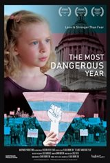The Most Dangerous Year Large Poster
