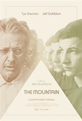The Mountain (2018) Movie Poster