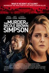 The Murder of Nicole Brown Simpson Affiche de film
