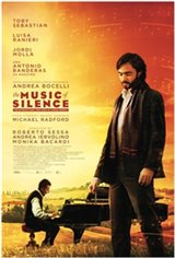 The Music of Silence Movie Poster