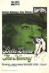 The Nanny (1965) Movie Poster