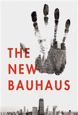 The New Bauhaus Affiche de film