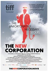 The New Corporation: The Unfortunately Necessary Sequel Movie Poster