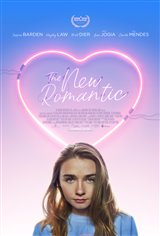 The New Romantic Affiche de film