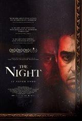 The Night Affiche de film