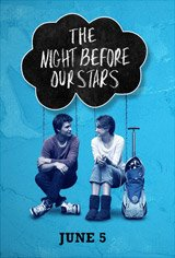 The Night Before Our Stars Movie Poster