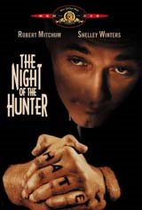 The Night of the Hunter Movie Poster