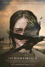The Nightingale Movie Poster Movie Poster