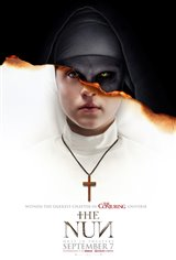 The Nun Affiche de film