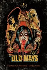 The Old Ways Movie Poster Movie Poster