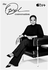 The Oprah Conversation (Apple TV+) Movie Poster