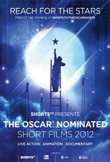 The Oscar Nominated Short Films 2012: Live Action Movie Poster