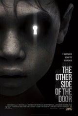 The Other Side of the Door (v.o.a.) Affiche de film