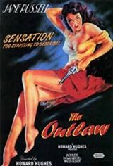 The Outlaw Movie Poster