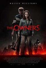 The Owners Movie Poster Movie Poster