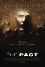 The Pact Movie Poster