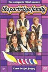 The Partridge Family: The Complete Third Season Movie Poster