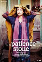 The Patience Stone Movie Poster