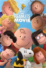 The Peanuts Movie Movie Poster Movie Poster