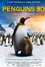 The Penguin King Movie Poster