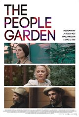 The People Garden Movie Poster