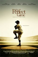 The Perfect Game Movie Poster