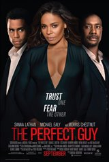 The Perfect Guy (v.o.a.) Affiche de film