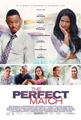 The Perfect Match Movie Poster