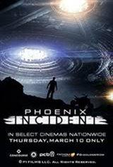 The Phoenix Incident Movie Poster