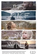 The Place of No Words Movie Poster