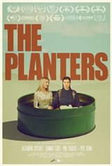 The Planters Movie Poster
