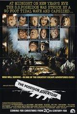 The Poseidon Adventure Movie Poster