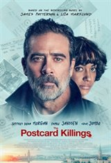The Postcard Killings Movie Poster