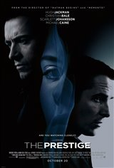 The Prestige Movie Poster Movie Poster