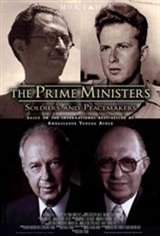 The Prime Ministers: Soldiers & Peacemakers Movie Poster