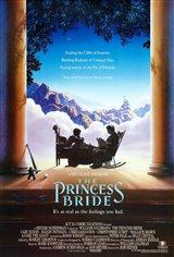 The Princess Bride Movie Poster
