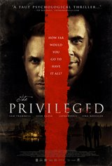 The Privileged Movie Poster