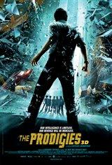 The Prodigies Movie Poster Movie Poster