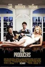 The Producers (1968) Movie Poster
