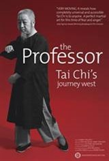 The Professor: Tai Chi's Journey West Movie Poster