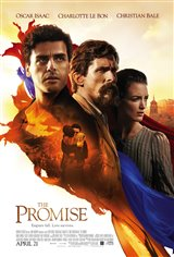 The Promise Movie Poster Movie Poster