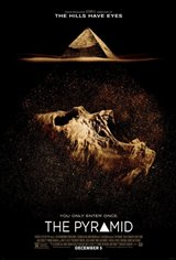 The Pyramid Large Poster