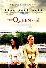 The Queen and I Movie Poster Movie Poster