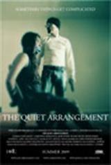 The Quiet Arrangement Movie Poster